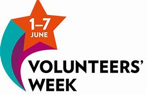Thank You #COVID19 frontline volunteers #VolunteersWeek