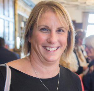 Claire Haffenden