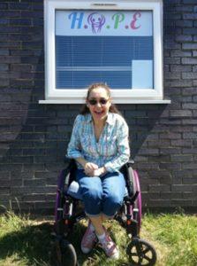 SKC Specialist Volunteering support - HOPE