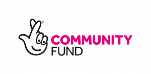Special Announcement: Thank you to The National Lottery Community Fund