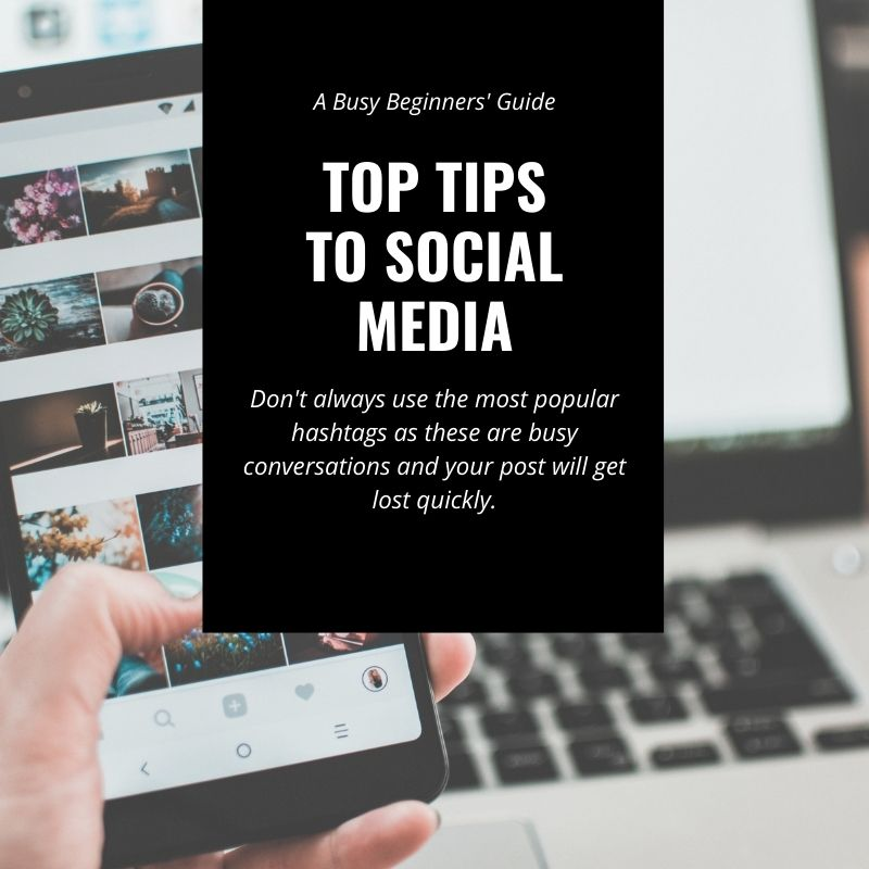 How to Improve Your Social Media